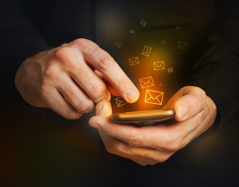 envoi sms pro