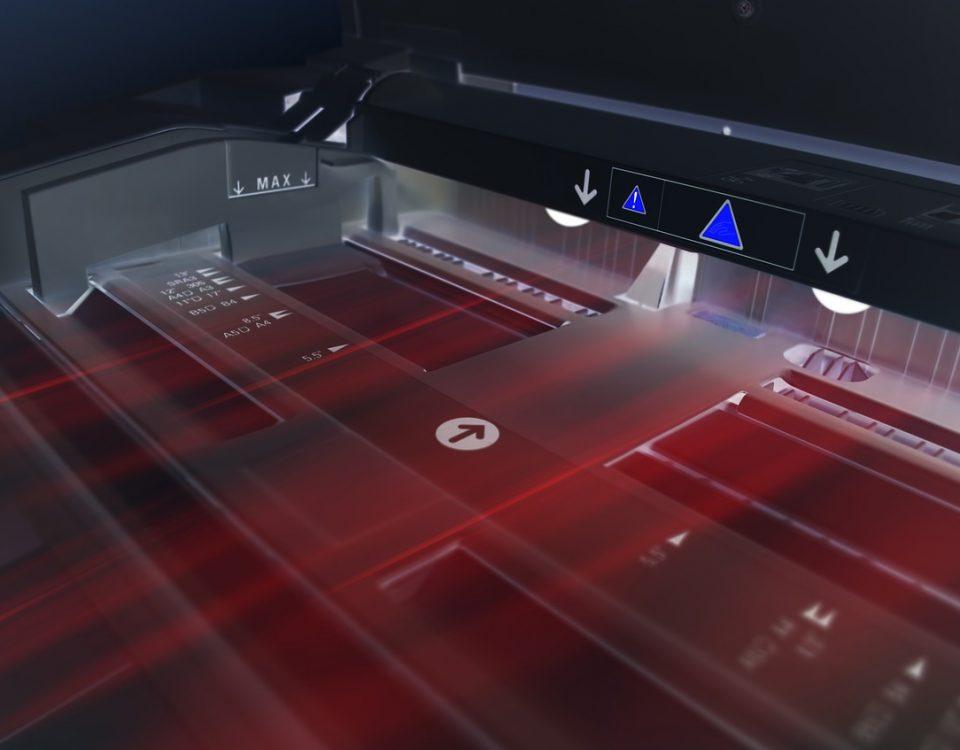 vente et réparation imprimantes étiquettes